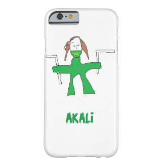 AKALI BARELY THERE iPhone 6 CASE