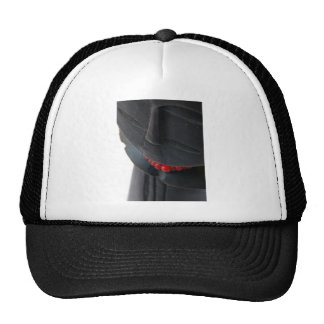 Akan Tribe Trucker Hat