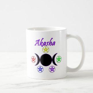 Akasha Coffee Mug