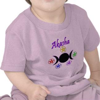 Akasha Camiseta