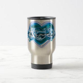 Akasha Travel Mug