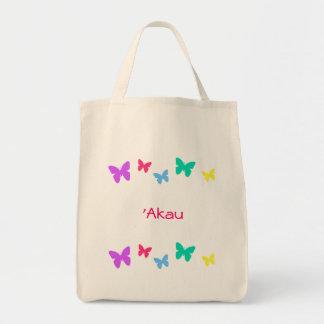 'Akau Tote Bag