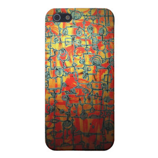 Akayo Case For iPhone 5