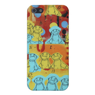 Akayo Cases For iPhone 5