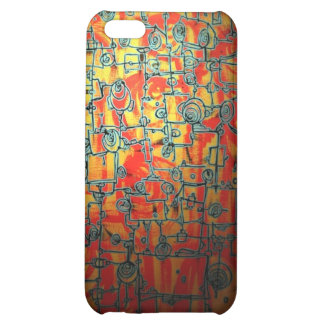 Akayo Cover For iPhone 5C