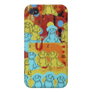 Akayo iPhone 4/4S Cover