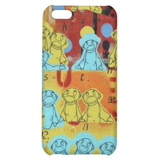 Akayo iPhone 5C Case
