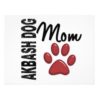Akbash Dog Mom 2 Flyer