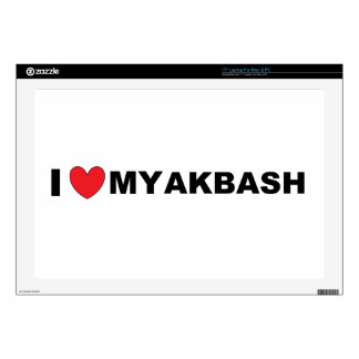 akbash love.png laptop decals