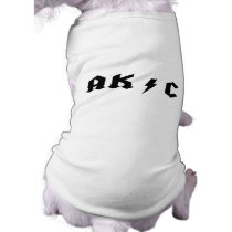 AKC Doggie Shirt
