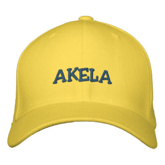AKELA BASEBALL CAP