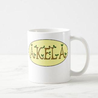 akela coffee mug