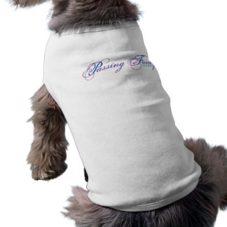 Akela Volleyball Dog Tshirt