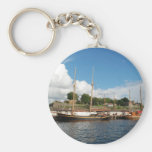 Akershus Fortress Keychain