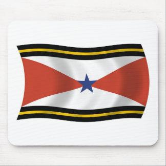 Akha People Flag Mousepad