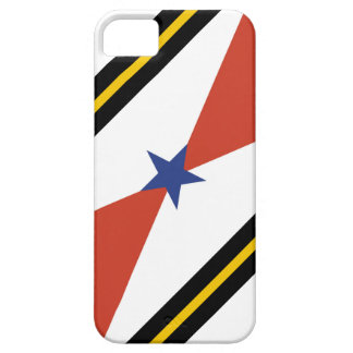 Akha People flag Thailand ethnic iPhone 5 Covers