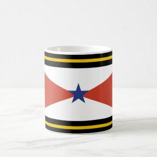 Akha People flag Thailand ethnic Mug