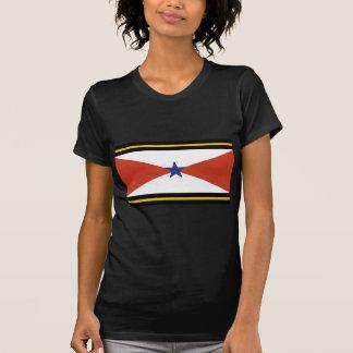 Akha People, Thailand flag Tshirt