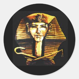 Akhenaten sticker