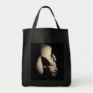 Akhenaten Tote Bag