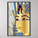 Akhenaten y Tutankhamun Impresiones