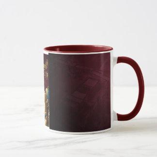 Akhetaten's Gates Cover Mug