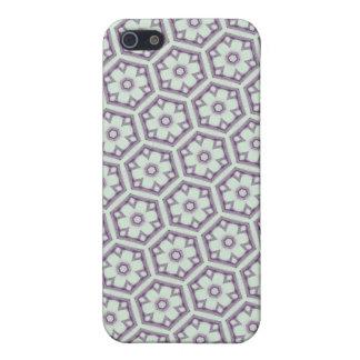 Aki Pattern iPhone 5 Case