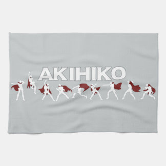 Akihiko - I've been waiting for this! Hand Towel