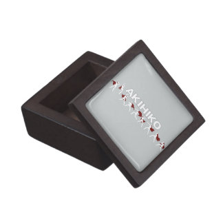 Akihiko - I've been waiting for this! Jewelry Box