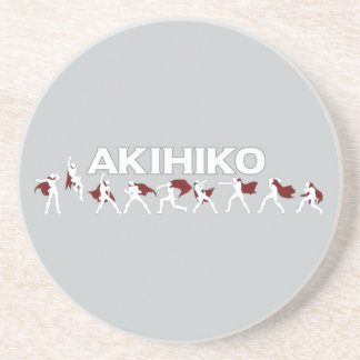 Akihiko - I've been waiting for this! Sandstone Coaster