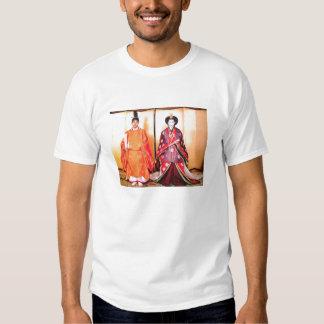 Akihito, Emperor of Japan T-Shirt