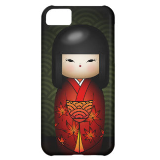 Akiko Funda Para iPhone 5C
