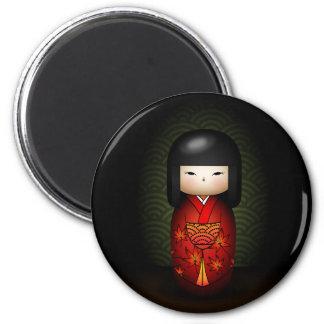 Akiko Imán Redondo 5 Cm