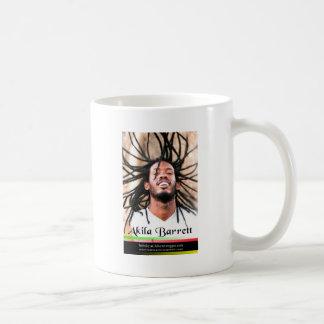 akila poter #1 coffee mug