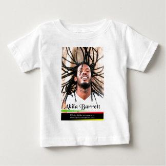 akila poter #1 shirt