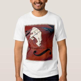 Akins Orchestra T-shirt
