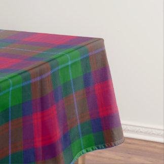 Akins Scottish Clan Tartan Pattern Tablecloth