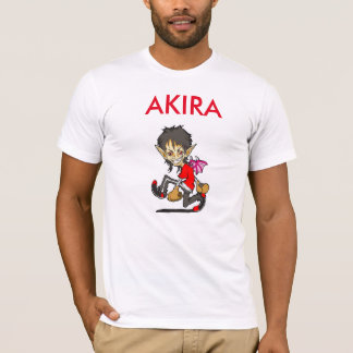 AKIRA T-shiyatsu T-Shirt
