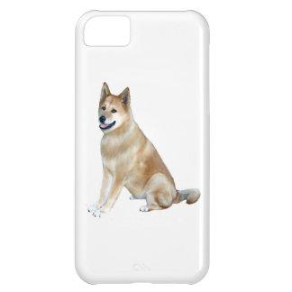 Akita (Akita Inu) (169) Case For iPhone 5C