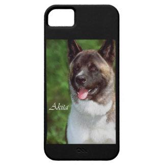 Akita Art iPhone SE/5/5s Case