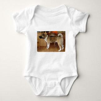 Akita Baby Bodysuit