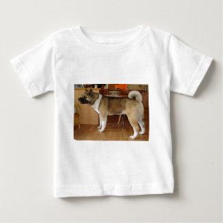 Akita Baby T-Shirt