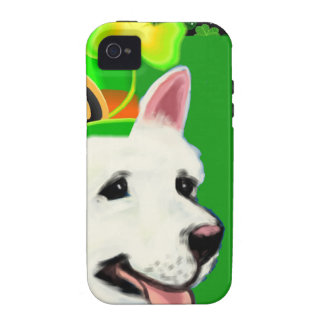 AKITA CASE FOR THE iPhone 4