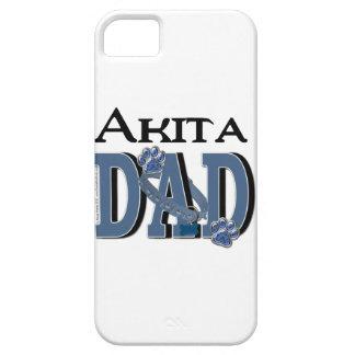 Akita DAD iPhone SE/5/5s Case