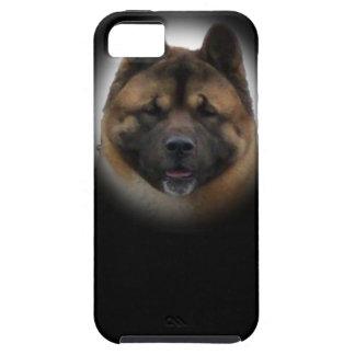 Akita Dog iPhone SE/5/5s Case