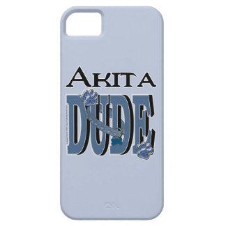Akita DUDE iPhone SE/5/5s Case