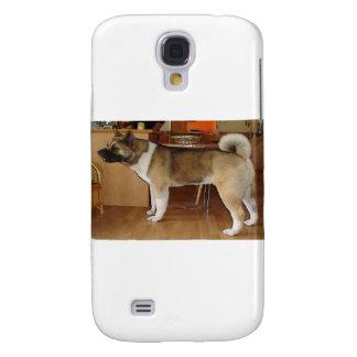 Akita Funda Para Galaxy S4