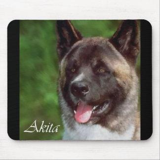 Akita Gifts of Art Mouse Pad