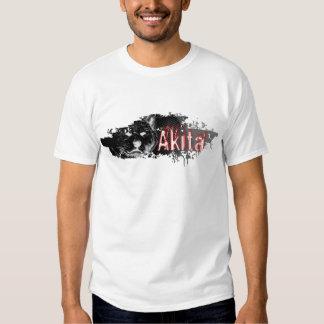 Akita Inu T Shirt