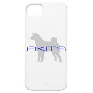 Akita iphone 5 case